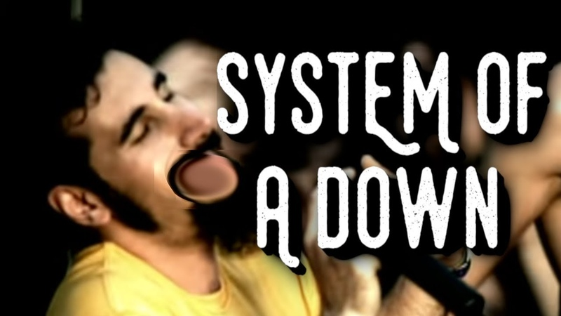 Chop Suey but IT TASTES TERRIBLE System of a Down