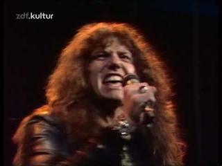 Whitesnake 1982-11-22 Here I Go Again