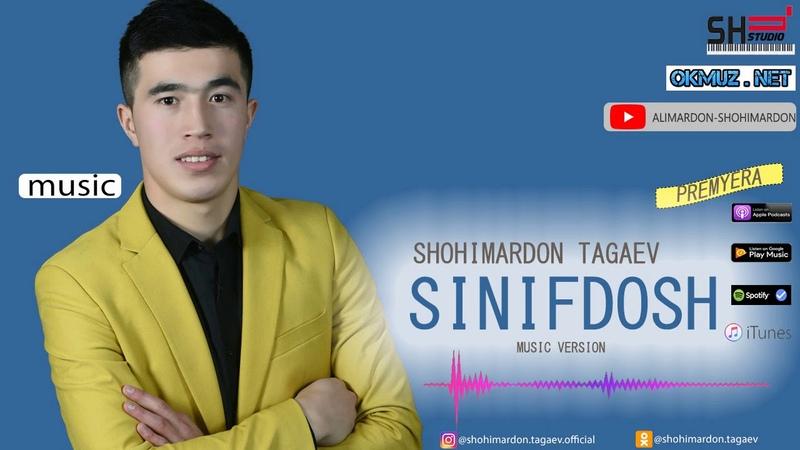 SHOHIMARDON TAGAEV ¦ SINFDOSH RMX NEW VERSION 2019