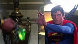 Luthor uses Kryptonite vs Superman   Superman (3 Hour TV Version)