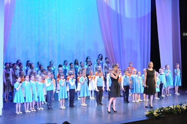 Образцовый детский коллектив Челябинской области-2020, изображение №2