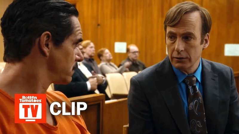 Better Call Saul S05 E07 Clip 'Witness Tampering' Rotten Tomatoes TV