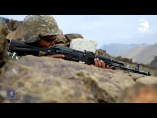 🇦🇲 Армянский народ, ты – победитель! Иди и возьми свою победу, встань и сотвори свою победу!