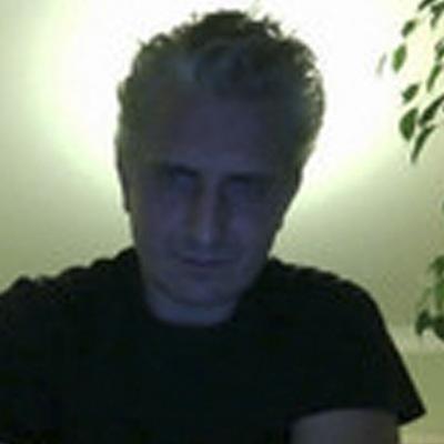 Igor Vetlitskii