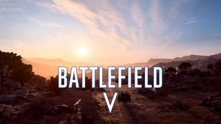 BattleField V Under no Flags Crossing Lines Gameplay