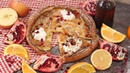 Dutch Baby with Apples