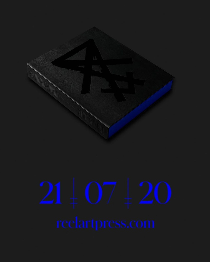"Marilyn Manson >> álbum ""We Are Chaos"" - Página 3 Nzo8M6HnpIc"