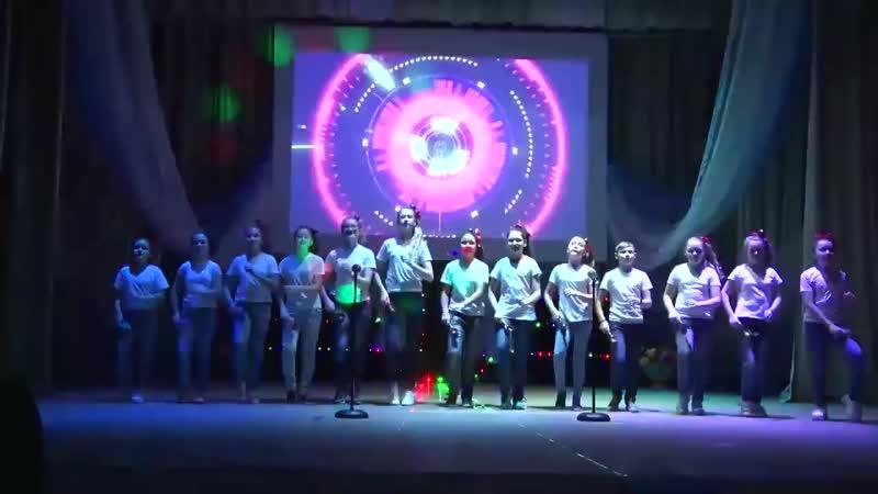 Ансамбль народных инструментов Алаторские ложкари Иглинский р н с Алаторка Тодес