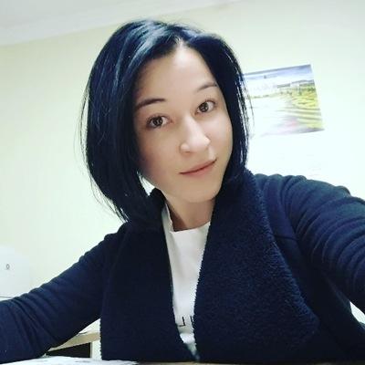 Viktoriya Manerova
