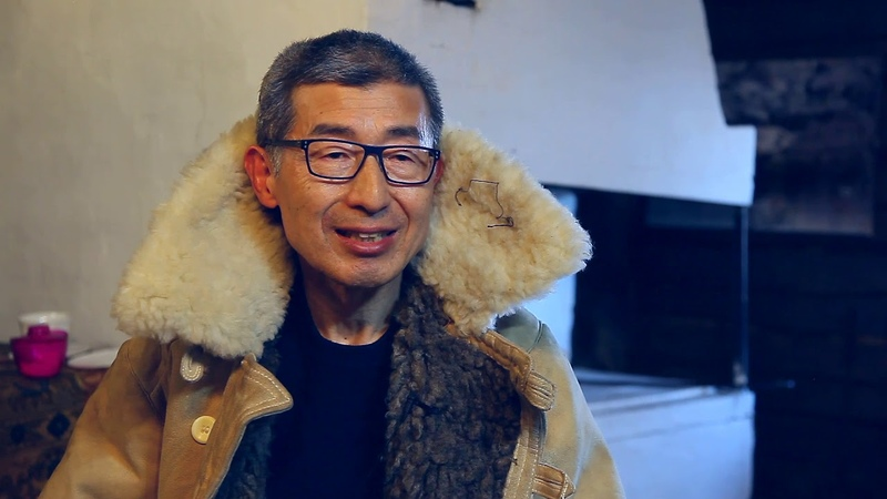 ПОСЛЕДНИЙ САМУРАЙ (фильм о сихане Сёдзи Сэки) THE LAST SAMURAI (about Shoji Seki shihan)