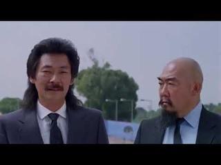 Samurai Cop (1991) VF