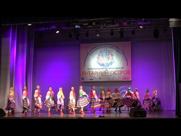 Бульба Белорусский танец