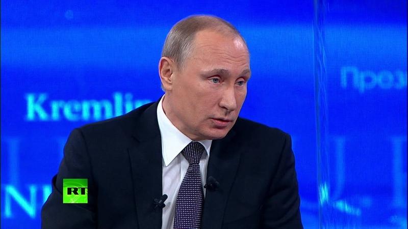 Путин о цветах на месте гибели Немцова Не понимаю с чем связаны ограничения