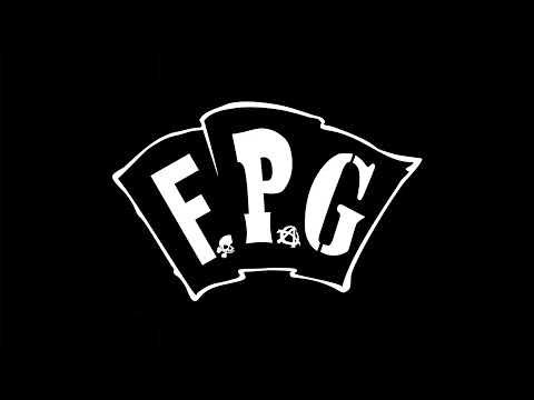 F.P.G. - PunkJazz - Онлайн-концерт - 2020 Multistreaming with Restream.io