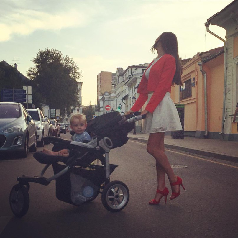 Виктория Юшкевич | Москва