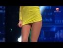 Перепутала Танцуют все с Украина мае талант! Лучшее выступление! Alex Angel и ТАНЯ