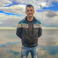 Максим Стоялов