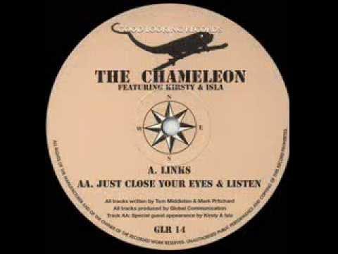 Chameleon Links dnb 1995
