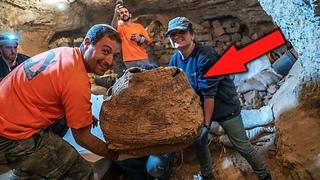 """Что обнаружили израильские археологи в """"пещере ужаса"""". Самые необычные находки"""