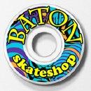 Личный фотоальбом Skateshop Baton