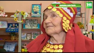 В пос.Юлдуз Чистопольского района живёт созвездие национальностей | ТНВ