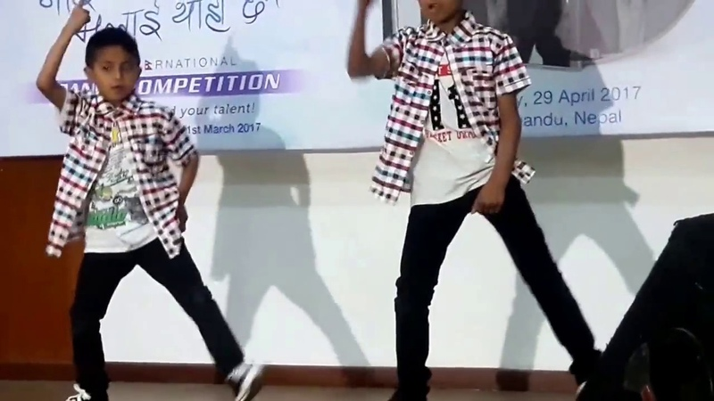 Winner of Nai Malai Thaha Chhaina ASquare crew Abhay Aayush
