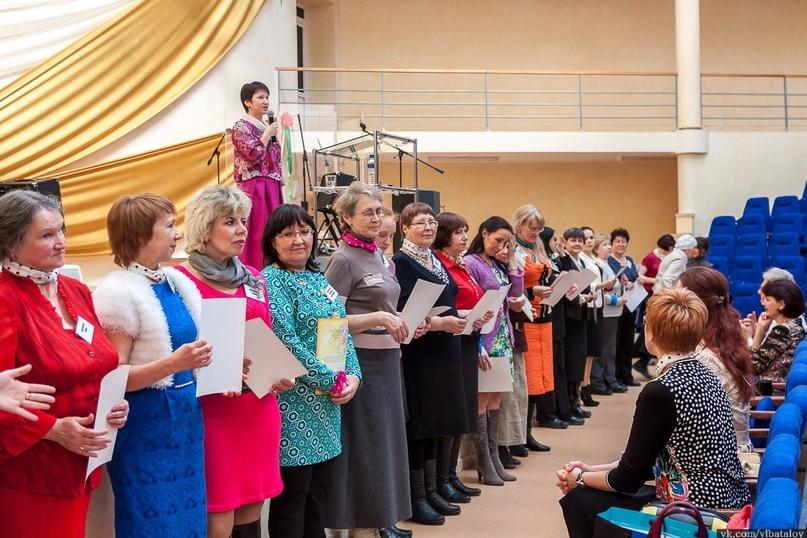 Женское служение, изображение №6