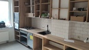 Кухня без дверей. Как люди дальше будут жить