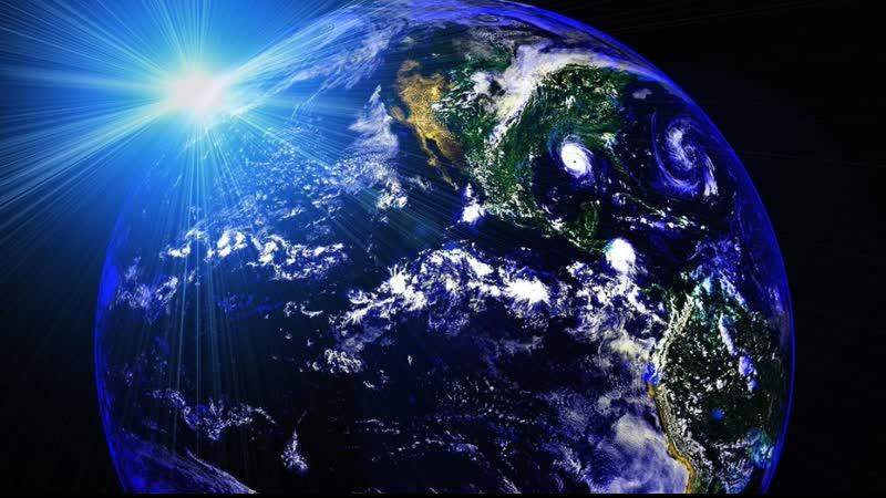 Наша планета 2019 г Научно познавательный Замёрзшие миры