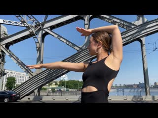 ELENA LOKTEVA | VOGUE | MAD AT LOVE | OBLAKO