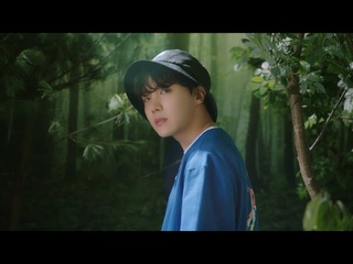 BTS(방탄소년단) 'PROJECT 7 : Back To Nature' - jhope ver.