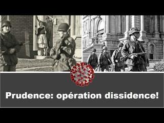 Prudence: Operation dissidence avec Isabelle et Claude Lafleur