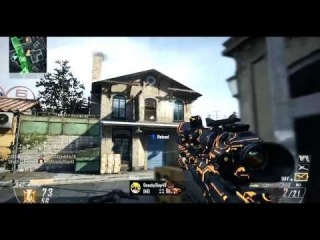'Welcome' - A Black Ops 2 Minitage.