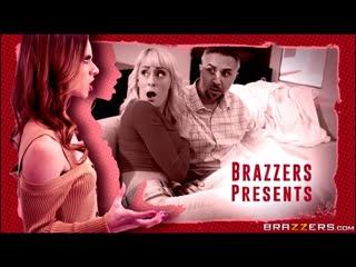 Anya Olsen - A Woman Scorned / 2019 Brazzers