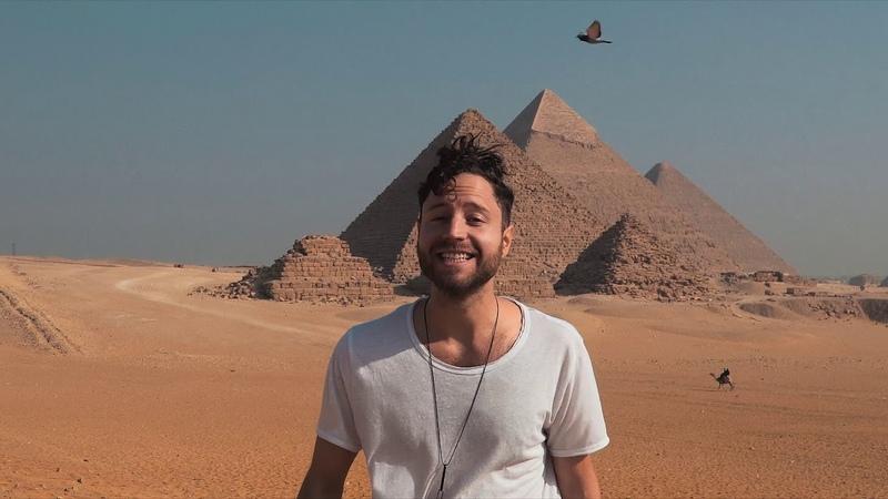 Dan Bremnes Wherever I Go Official Music Video
