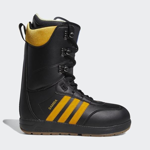 Сноубордические ботинки Samba ADV