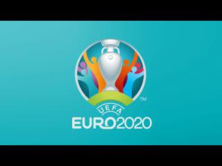 UEFA EURO 2020 (Russia - Finland)