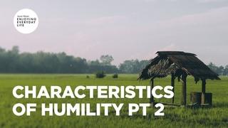 Characteristics of Humility | Joyce Meyer | Enjoying Everyday Life - YouTube