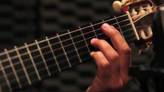 CD Violão Ibérico: Guinga apresenta nova música para a filha