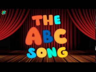 Английский алфавит для детей ABS SOUNDS