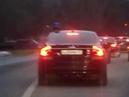 предположительно, жена водителя авто с номерами 056 ZZ 05 дозвонилась на радио с возмущениями