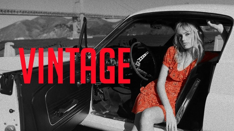 🇫🇷 VINTAGE Best Of Deep House French Music 50s 80s Hits Remix Français 2018 By Genvis