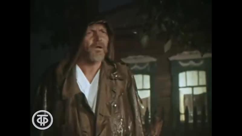 Сват Короткометражный фильм по рассказу Киселевой Таискин гусь 1980