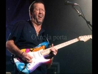Tears in Heaven-Eric Clapton (Traduzione Ita)
