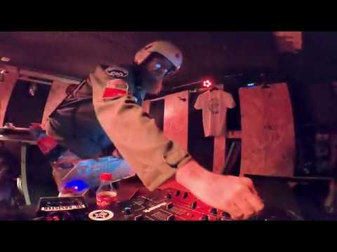 Droon Live @ Wudstilstand IV Kinky Star Ghent Belgium