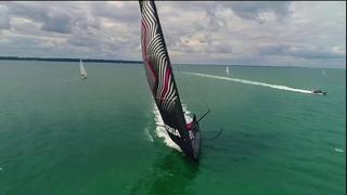 Vendée Globe 2020 | The New Hugo Boss