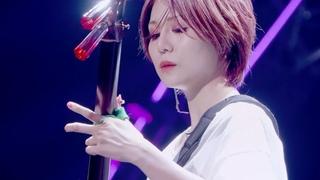 Wagakki Band - 千本桜 (Senbonzakura) / Manatsu no Dai Shinnenkai 2020 Yokohama Arena