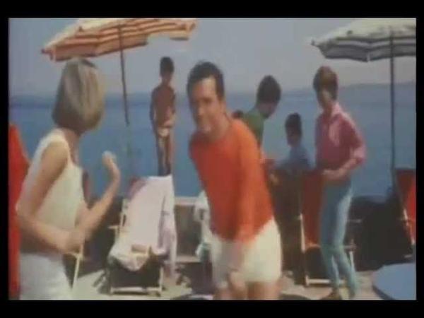 Perez Prado - QUIEN SERA TWIST (SWAY) - 1962!