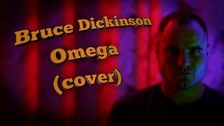 Bruce Dickinson - Omega (cover)