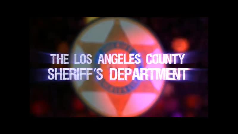 The Los Angeles County Sheriff's Department One Team 2010 LAPD LASD